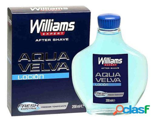 Williams After Shave Loción Aqua Velva 200 ml 200 ml