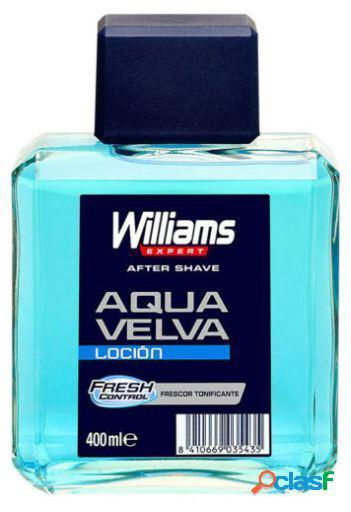 Williams Loción After Shave 400 ml 400 ml