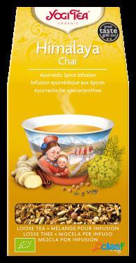 Yogi Tea Té Himalaya Chai Bio 90 gr 90 gr