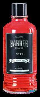 ZZMEN Eau de cologne Marmara Barber Deluxe N 14