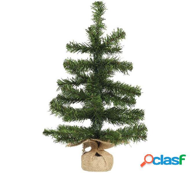 Árbol de Navidad de 41 Ramas de 45 cm