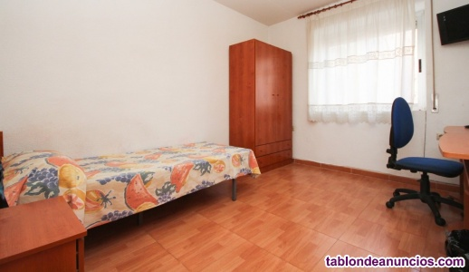 ALquiler de habitaciones estudiantes