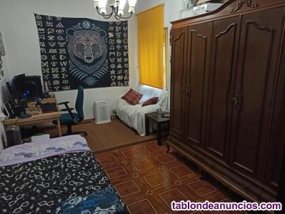 Se alquila habitación en Murcia, en el barrio de Vistalegre
