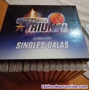 Colección de CD COMPLETA