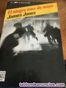 El alegre mes de mayo - James Jones