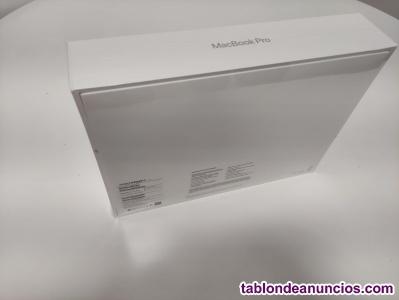 Se vende MacBook Pro 16gb
