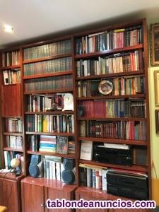Vendo 500 libros variados