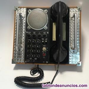 Telefono de campo spirit of san luis