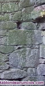 Se vende piedra rústica