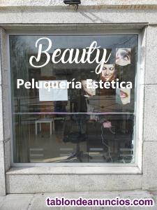 Alquilo cabina de peluquería 250€