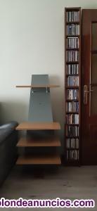 Muebles para equipo de música