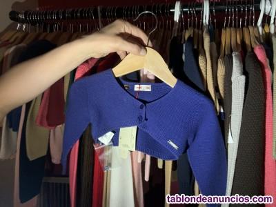 Vendo ropa por cierre de negocio