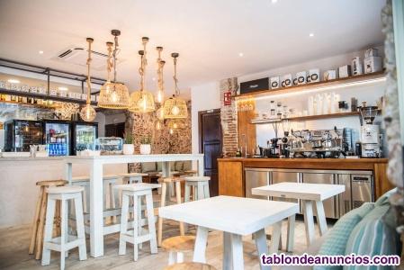 Oportunidad!! Cafeteria Heladeria Bar con Terraza