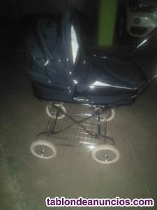 Se vende cochecito de bebé