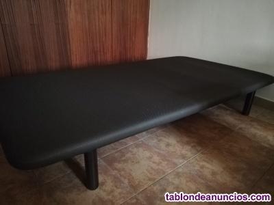 Se vende colchón +somier