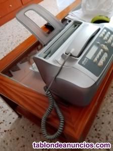 Se vende teléfono con fax