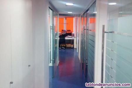 GARCAM Centro Coworking en el centro de Almería