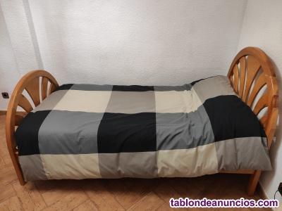 Se vende dormitorio completo o por separado