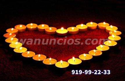 Videncia del amor y de la pareja 24 h - Alicante