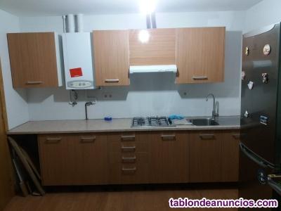 Se vende muebles de cocina