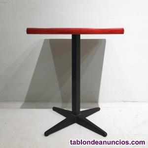 Mesa de bar de 60x60cm