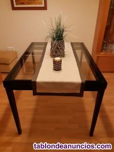 Conjunto de muebles de salón