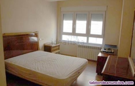 Alquilo habitación a chica estudiante en piso zona centro