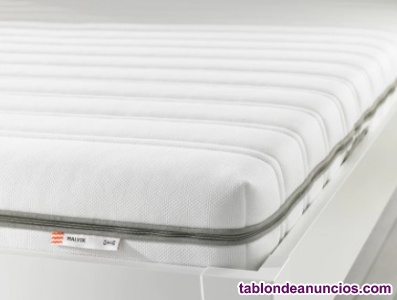 Vendo colchón nuevo de espuma 90x200 cm