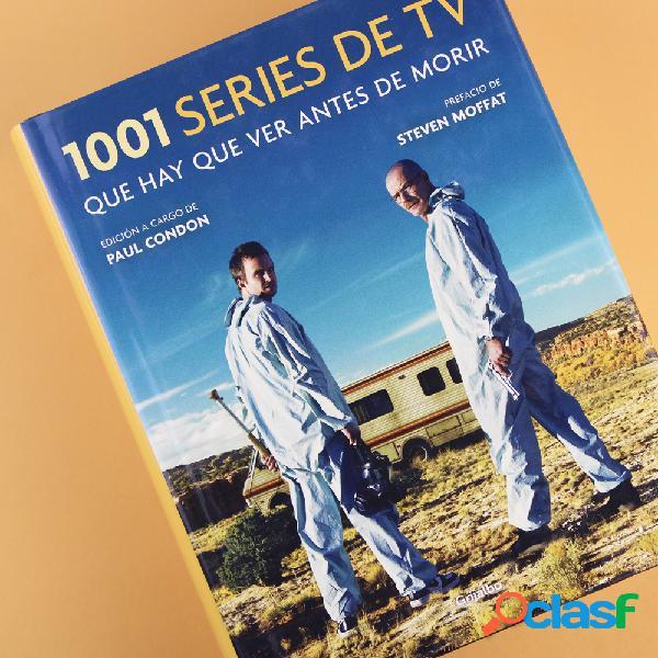 1001 Series que hay que ver antes de morir
