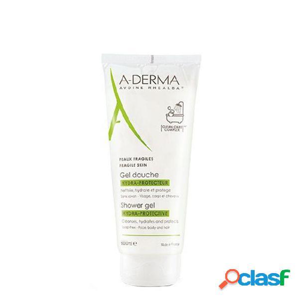 A-Derma Shower Gel Hydra-Protective 100ml
