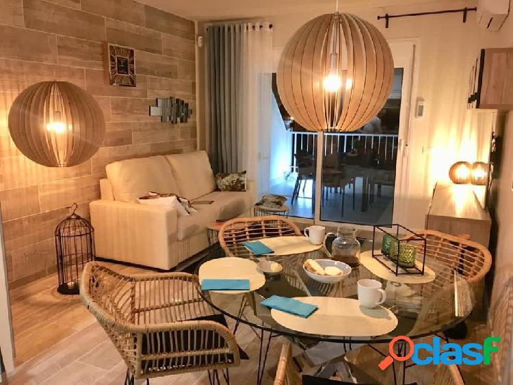 A la venta estupendo apartamento total reformado en Chayofa.