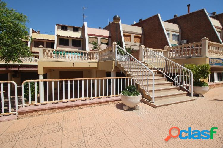 ADOSADO en zona de San Blas, Alicante