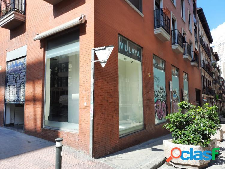 ALTTER ALQUILA - Local Comercial en Madrid (Zona