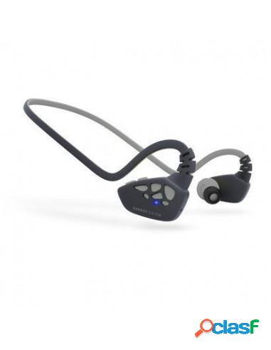 AURICULAR + MIC ENERGY EARPHONES SPORT 3 BLUETOOTH SILVER