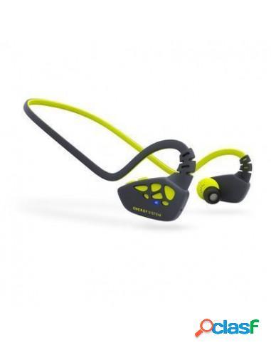 AURICULAR + MIC ENERGY EARPHONES SPORT 3 BLUETOOTH YELLOW