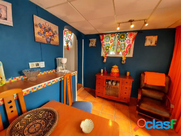 Acogedor Apartamento en Alquiler!! en El Cantal!
