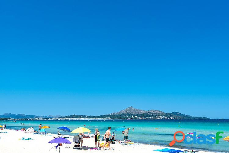 Acogedor y tranquilo Piso ubicado en la espectacular Playa