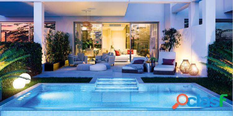 Adosado de 3 dormitorios con vistas al mar desde 360.000€
