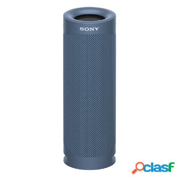 Altavoz Portátil SONY SRS-XB23 Azul