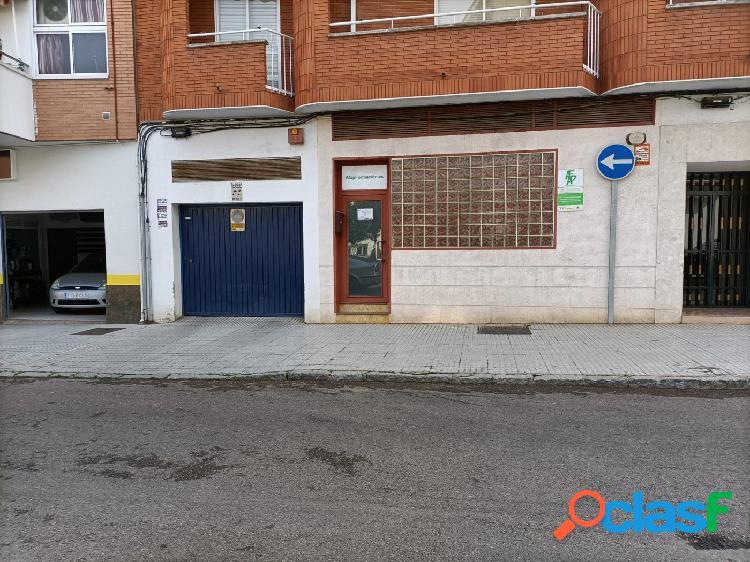 Amplia plaza de Garaje en Pardaleras