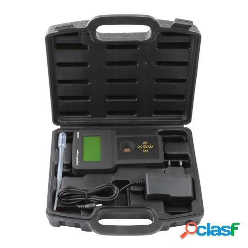 Analizador universal de calidad de aceite de motor de 12 V