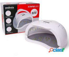 Andreia Lámpara Secadora de uñas A.Lamp Pro 80w