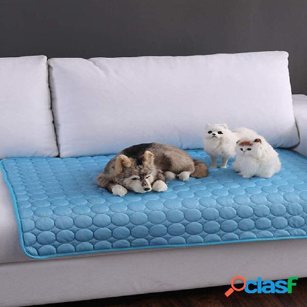 Antiadherente Cabello Cojín para sofá para mascotas
