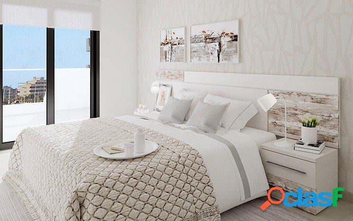 Apartamento cerca de la playa Arenales y de una reserva