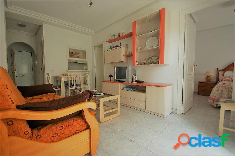 Apartamento cerca del mar en Torrevieja