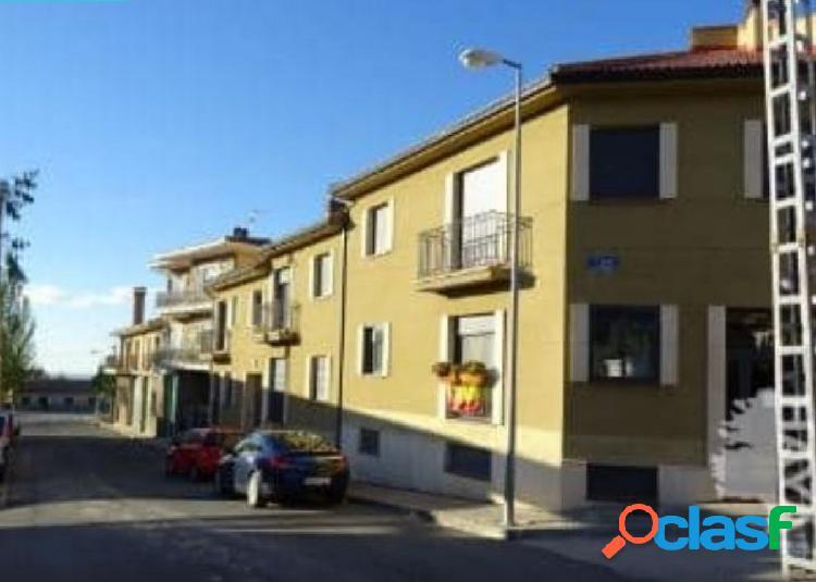 Apartamento de un dormitorio y un baño en Revenga, Segovia