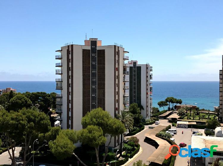 Apartamento en Campoamor con vistas al mar