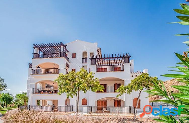 Apartamento en Urbanización El Valle Golf Resort, Murcia