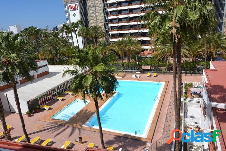 Apartamento en alquiler en Playa del Inglés