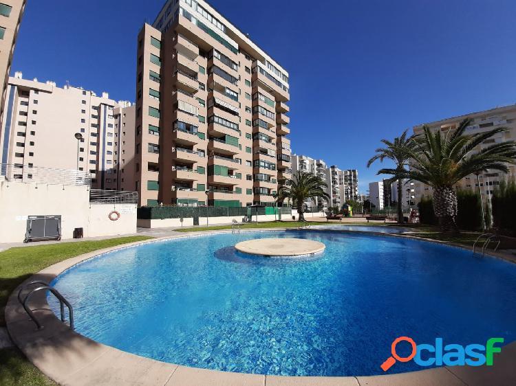 Apartamento en buen estado en La Cala de Finestrat - La Vila